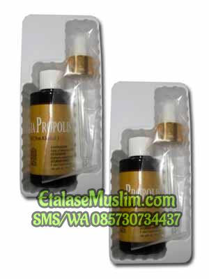 Propolis Melia (Non Alcohol) 55 ml