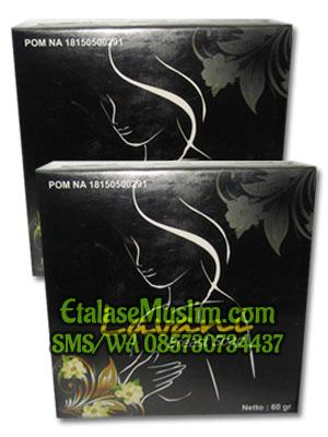 LAVANI Breast Soap