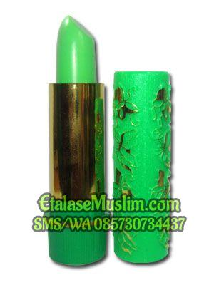 Lip-Stick Hare (Lipstick Arab Original Halal Made In Taiwan)