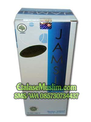JAMSI (Jamu Diabetesi) 500 ml