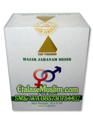 Hajar Jahanam 5 ml Piramid Herbal