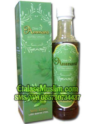 Olive Oil Ammara Extra Virgin 325 ml