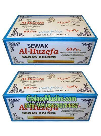 Siwak Miswak (+Holder) Al-Huzefa