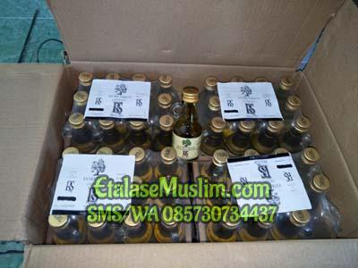 [40 ML] Minyak Zaitun Extra Virgin Olive Oil RS Rafael Salgado
