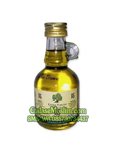 [90 ML] Minyak Zaitun Extra Virgin Olive Oil RS Rafael Salgado