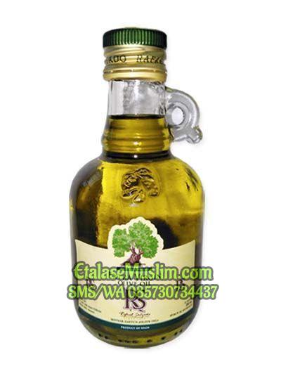 [250 ML] Minyak Zaitun Extra Virgin Olive Oil RS Rafael Salgado