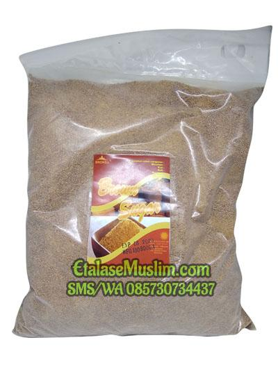 Gula Aren Bronsu Brown Sugar 1 Kg