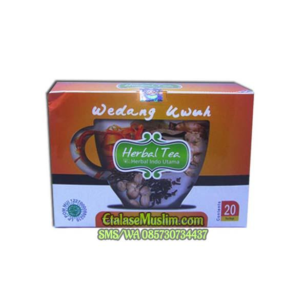 Teh Wedang Uwuh HIU - Herbal Indo Utama Herbal Tea