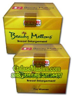Beauty Mellons (Breast Enlargement)