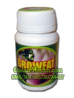 GrowFat (Membentuk Tubuh Ideal)