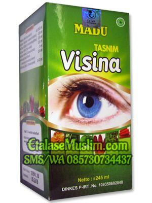 Madu Herbal Visina Tasnim 245ml