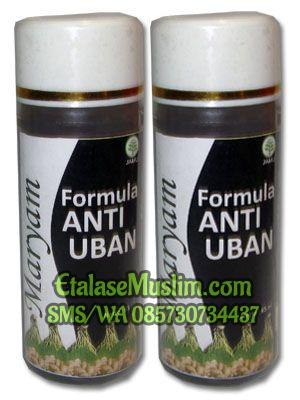 Maryam Formula ANTI UBAN 65 ml